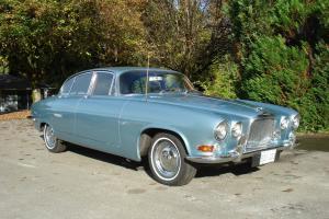 Jaguar : Other 4dr Sedan