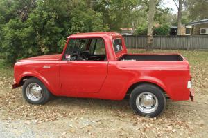 International Scout 800 Utility Excellent Condition Left Hooker QLD Rego in Brisbane, QLD