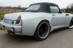 MG    eBay Motors #140968430371