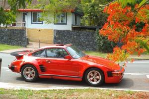 LOW Reserve Rare Porsche 911 Widebody Slantnose NOT $160K Like THE 1 ON Carsales in Brisbane, QLD