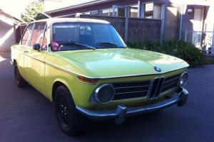 BMW 2002 Resto Track Package in Melbourne, VIC