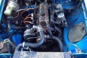 MGB Roadster 1978 (2.0 Oselli Engine) For Restoration