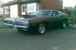 1972 Dodge Charger SE 440 Restoration Project Barn Find. Fast & Furious Looks