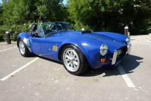 AC COBRA GARDNER DOUGLAS – COBRA – V8 - 6 Ltr – 6 Speed – 2004 - 1 OWNER