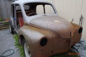 Renault 4CV 750cc in Greater Hobart, TAS Photo