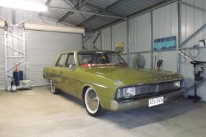 Chrysler Valiant 1970 4D Sedan 3 SP Automatic 4L Carb in Darling Downs, QLD
