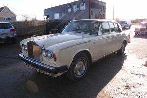 1978 ROLLS ROYCE SILVER SHADOW 11. Photo