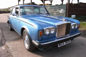 1980 Bentley T2