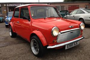 CLASSIC MINI SPECIALIST. LARGE SELECTION AVAILABLE