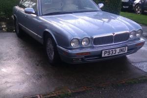 1996 DAIMLER SIX LWB AUTO BLUE (Please Read Description)