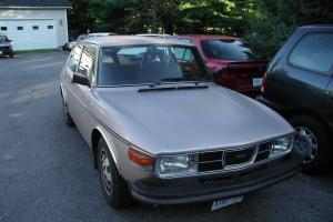 Saab : Other EMS