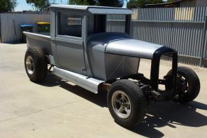 HOT ROD Body RAT ROD Pickup Chassis in Murray Lands, SA Photo