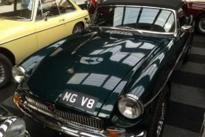 MGB V8 ROADSTER