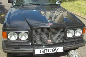 Bentley Turbo R UK biders only
