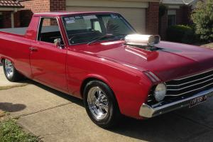1969 Valiant UTE Show CAR