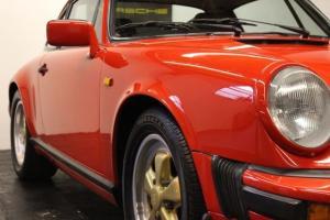 1982 Porsche 911 SC STUNNING!!