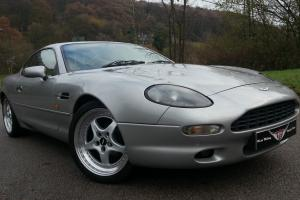 1996 Aston Martin DB7, Auto,3.2 supercharged, drives lovely,good service history