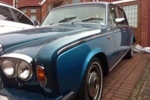 Rolls Royce Wrath 11  L.W.Base 1981 needs slight work to make perfect  Photo