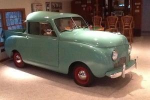 1947 RARE CROSLEY TRUCK