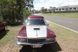 Holden Panel VAN WB Photo