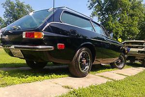 1973 Volvo 1800 ES restored your way!