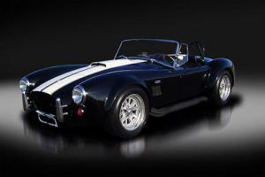1966 Shelby Cobra Replica. Classic Roadsters body. Show Quality. Rare Options!!!