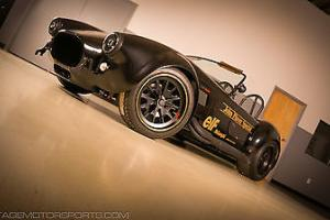 *NEW* BACKDRAFT RT3GT JOHN PLAYER SPECIAL JPS COYOTE 5.0 6 SPEED BLACK EDITION