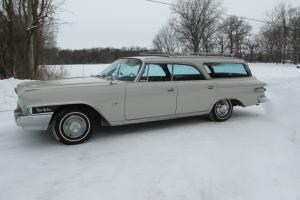1962 CHRYSLER NEW YORKER  WAGON ORIGINAL CAR SEE VIDEO  61 63 64 DODGE PLYMOUTH