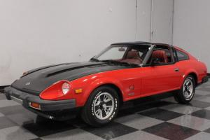 #44 OF 500 10TH ANNIVERSARY Z CARS EVER PRODUCED, FACTORY REPAINT, FUEL-INJECTED Photo