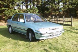 Rover 216 efi vanden plas,auto.all original,15,900 miles from new,very good cond