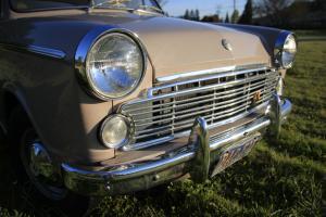 1964 Datsun PL 312
