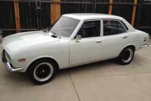 1973 Mazda RX-2