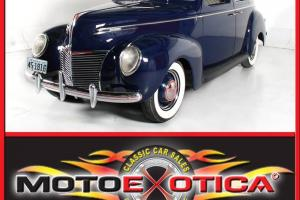1939 MERCURY SEDAN, RARE FIRST YEAR MERCURY, ORIGINAL COLORS AND INTERIOR!!!!!!!