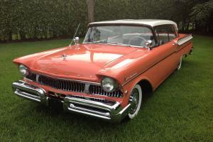 1957 Mercury Turnpike Cruiser Base 6.0L