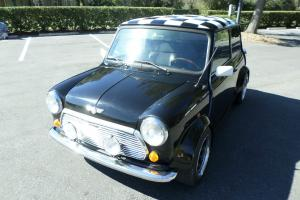 1979 Mini Classic Sliverstone MKVI 1.3SPI Photo