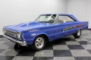 VERY CLEAN CAR, 440 MOPAR STROKED TO 496, SHOW OR GO, EXTREMELY FAST!