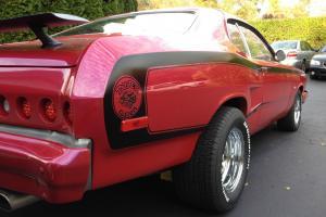 Plymouth Duster Custom Restomod Mopar Big Block 430 Horse Power !!!