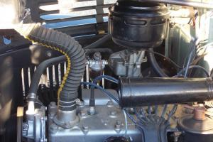 1965 Ford XP Falcon Futura