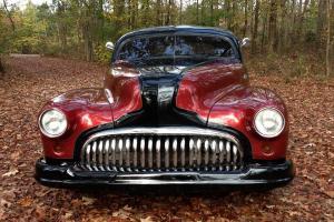 1947 Buick Street Rod