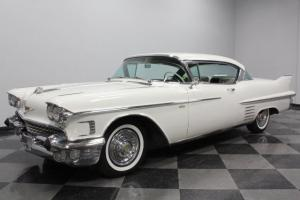 SERIES 62 HARDTOP, GREAT CONDITION, 365 CI V8, RARE CAR, BEAUTIFUL COLOR COMBO!