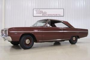 1966 Dodge Coronet Hemi 426 Automatic 2-Door Coupe