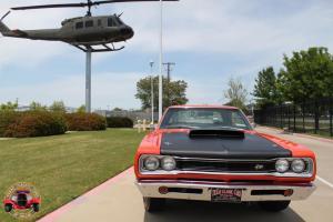 1969 1/2 Dodge Super Bee 440 Six Pack