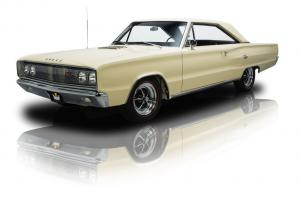 Restored Numbers Matching Coronet R/T 440 Magnum V8