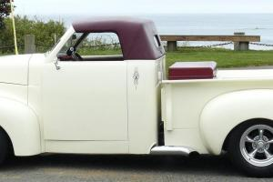 1946 M5 Studebaker Roadster Pickup Photo