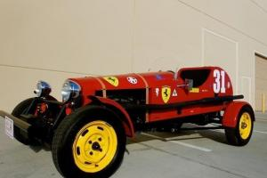 1931 ALFA ROMEO 8C 1 OF A KIND CUSTOM CONVERTIBLE  NO RESERVE  1929 1948  1958 for Sale