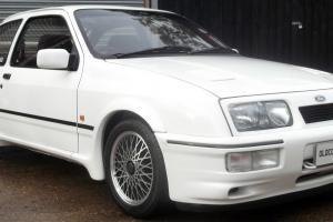 1986 Ford Sierra RS Cosworth 3 Door - 90,000 - FSH - Years MOT - WARRANTY
