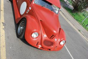 wizard coupe vw beetle hot rod 40s style race beetle 1900cc waterboxer engine