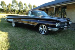 1960 Buick Lesabre Convertible Offers Invited