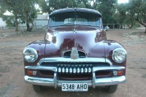 FJ Holden Sedan 1954 in Northern, SA