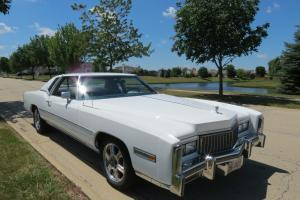 IMMACULATE! ONLY 35k ORIGINAL MILES! 1 FAMILY OWNED SINCE NEW! VERY NICE CAR!